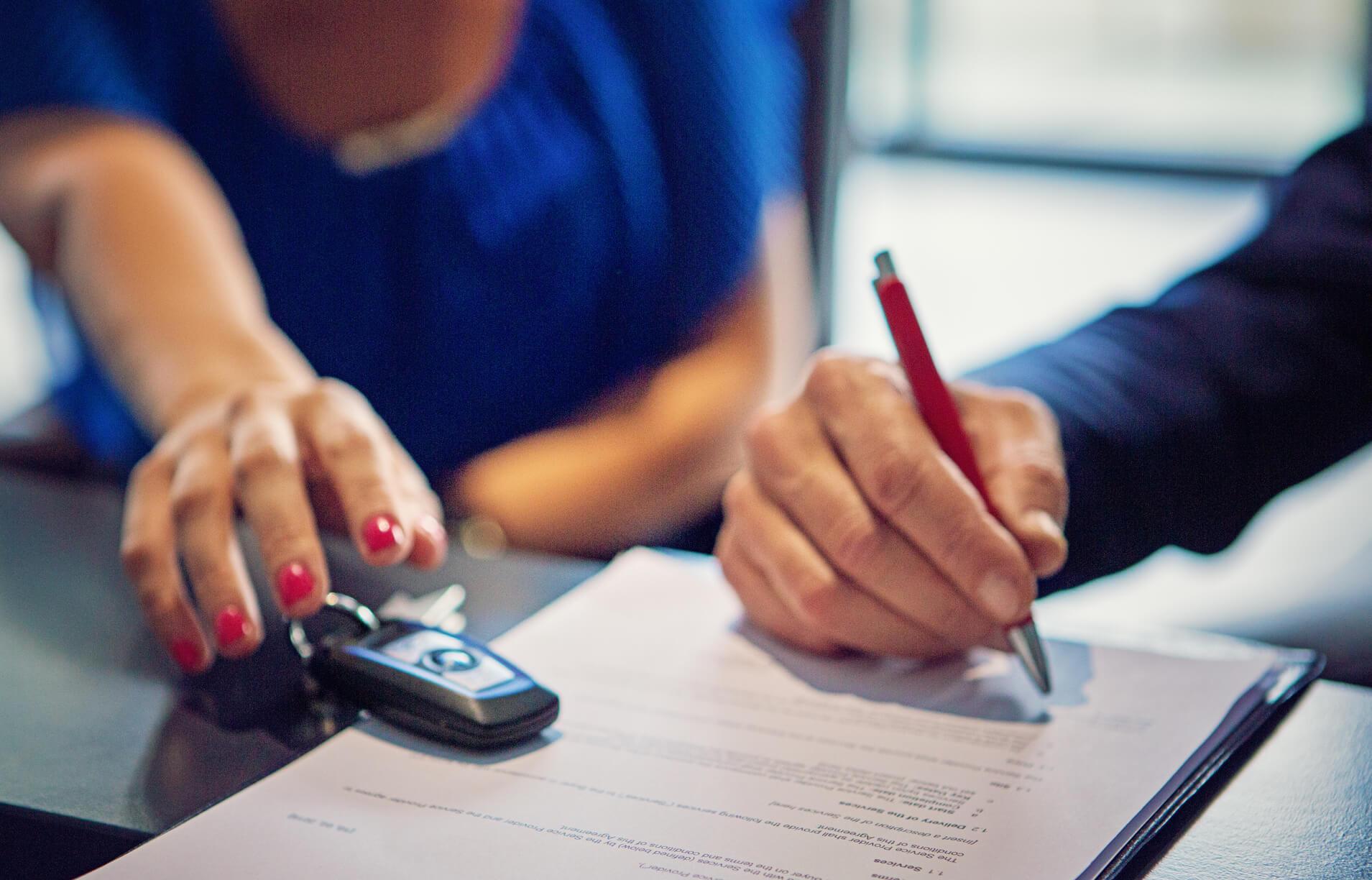 Lista Completa Conheca Os Documentos Necessarios Para A Transferencia Do Veiculo
