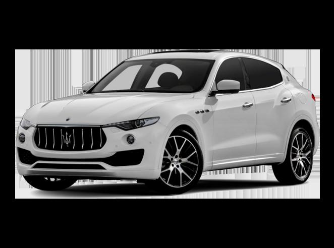 MASERATI - LEVANTE - 3.0 V6 TURBO GASOLINA S Q4 AUTOMÁTICO