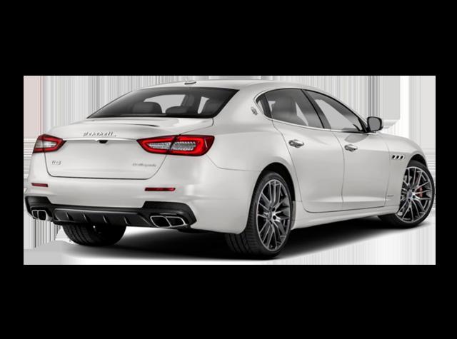 3.8 V8 TURBO GASOLINA GTS AUTOMÁTICO