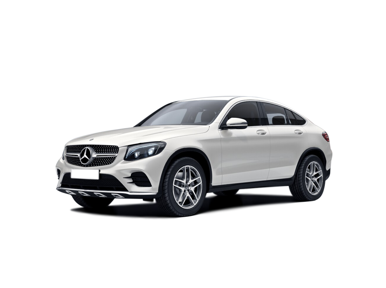 MERCEDES-BENZ - GLC 250 - 2.0 CGI GASOLINA COUPÉ 4MATIC 9G-TRONIC