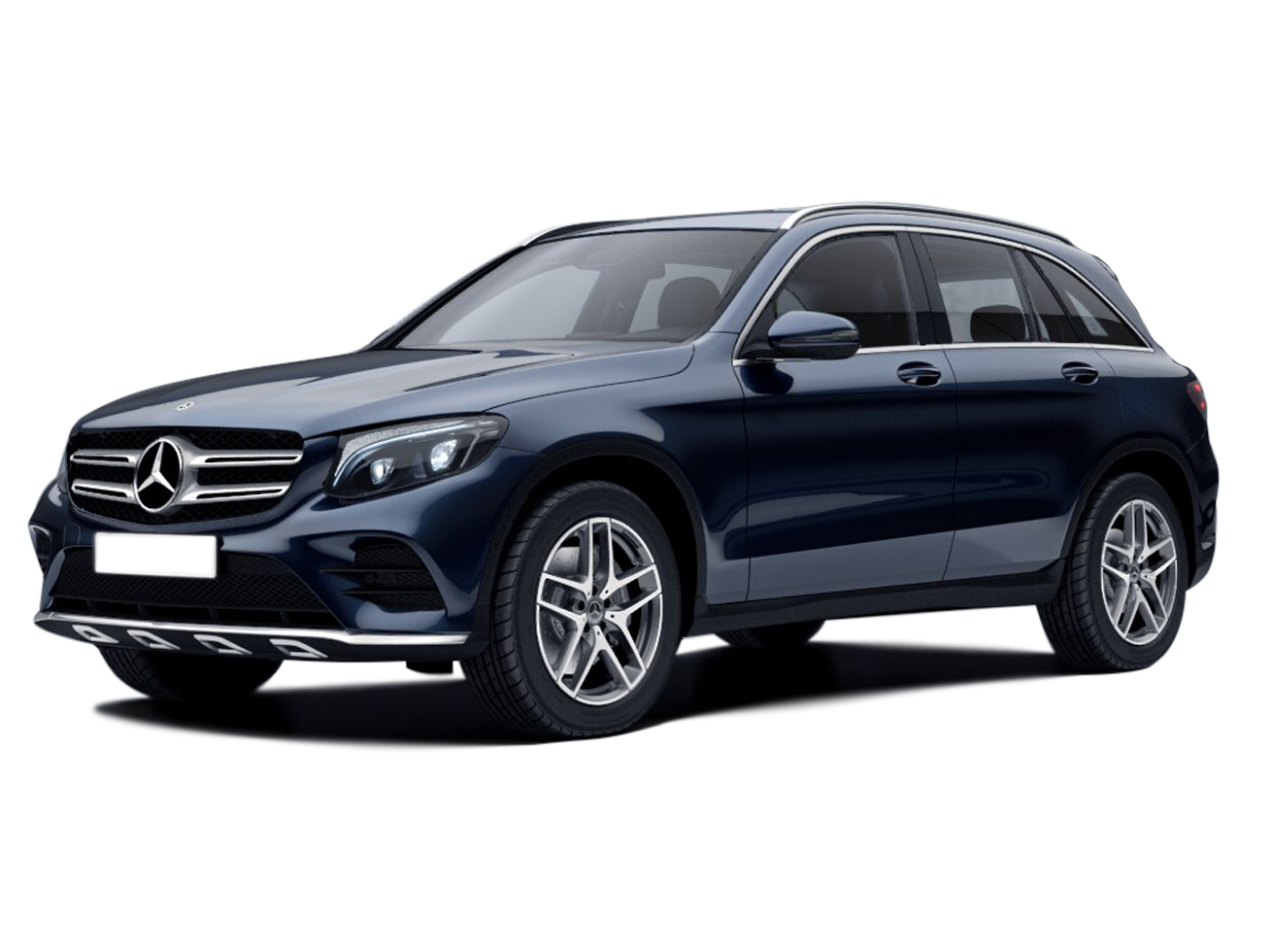 MERCEDES-BENZ - GLC 250 - 2.0 CGI GASOLINA HIGHWAY 4MATIC 9G-TRONIC