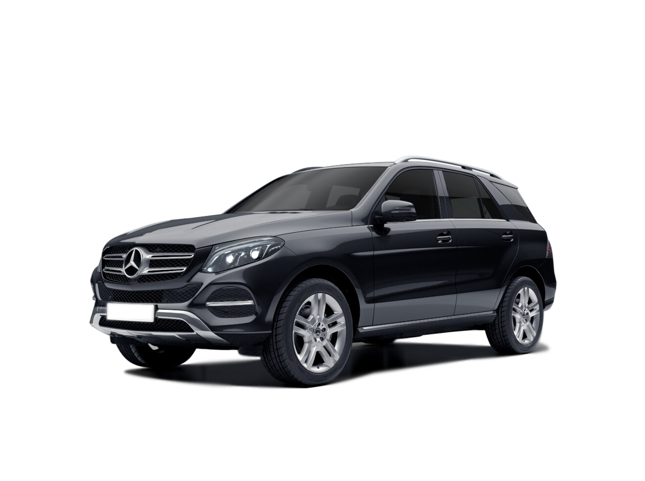 MERCEDES-BENZ - GLE 350 - 3.0 V6 BLUETEC DIESEL HIGHWAY 4MATIC 9G-TRONIC