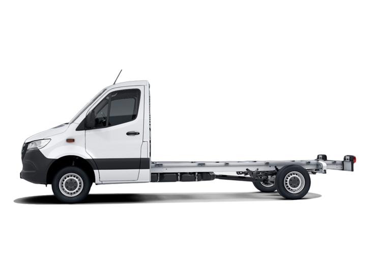 2.2 CDI DIESEL CHASSIS 314 STREET EXTRA LONGO MANUAL