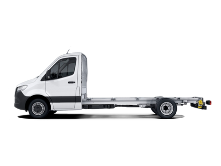 2.2 CDI DIESEL CHASSIS 516 EXTRA LONGO MANUAL