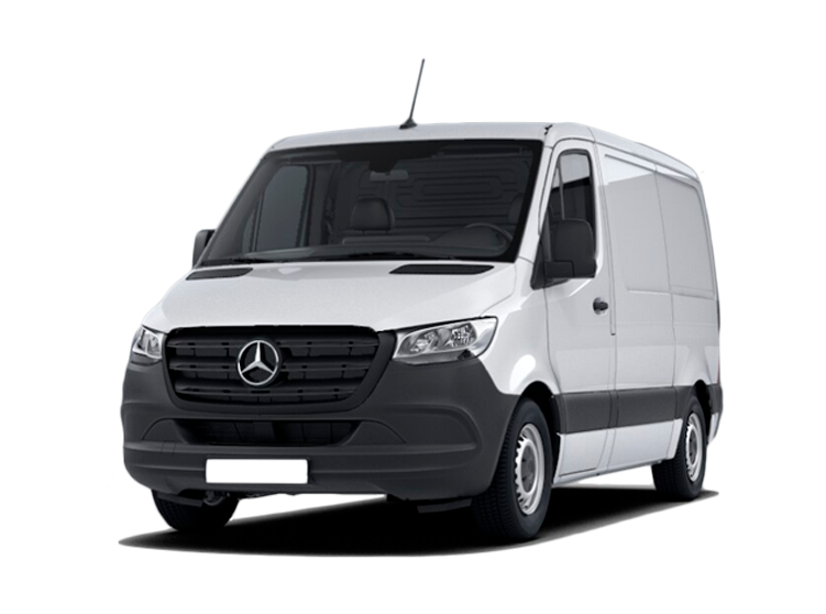 MERCEDES-BENZ - SPRINTER - 2.2 CDI DIESEL FURGÃO 314 STREET MANUAL