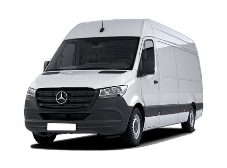 MERCEDES-BENZ - SPRINTER - 2.2 CDI DIESEL FURGÃO 416 TA LONGO MANUAL