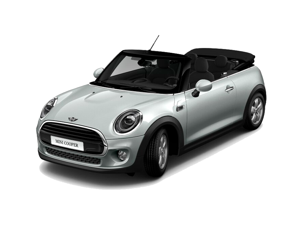 MINI - COOPER - 1.5 12V TWINPOWER GASOLINA CABRIO STEPTRONIC