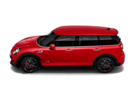 2.0 16V TWINPOWER GASOLINA CLUBMAN JOHN COOPER WORKS ALL4 STEPTRONIC