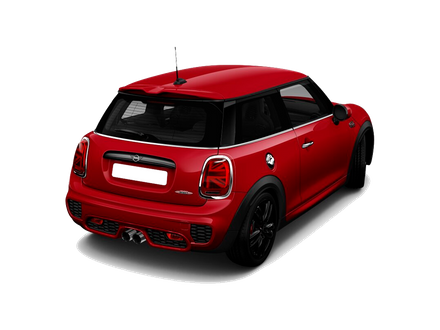 2.0 16V TWINPOWER GASOLINA JOHN COOPER WORKS 2P STEPTRONIC