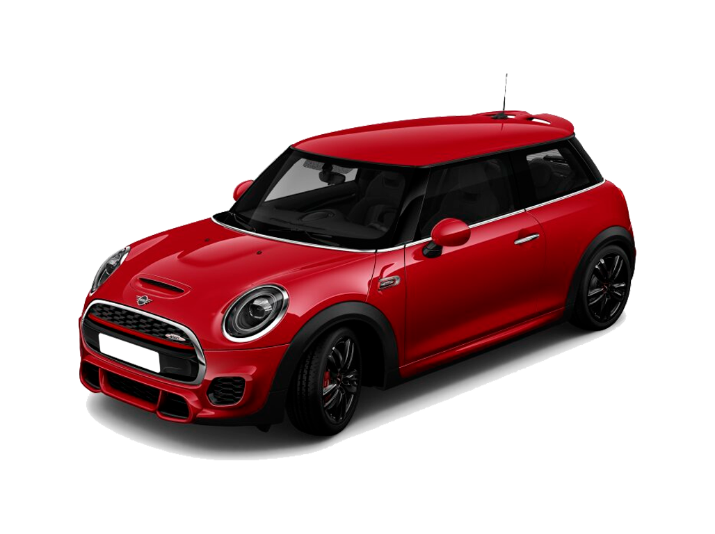 MINI - COOPER - 2.0 16V TWINPOWER GASOLINA JOHN COOPER WORKS 2P STEPTRONIC
