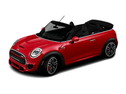 MINI - COOPER - 2.0 16V TWINPOWER GASOLINA JOHN COOPER WORKS CABRIO STEPTRONIC