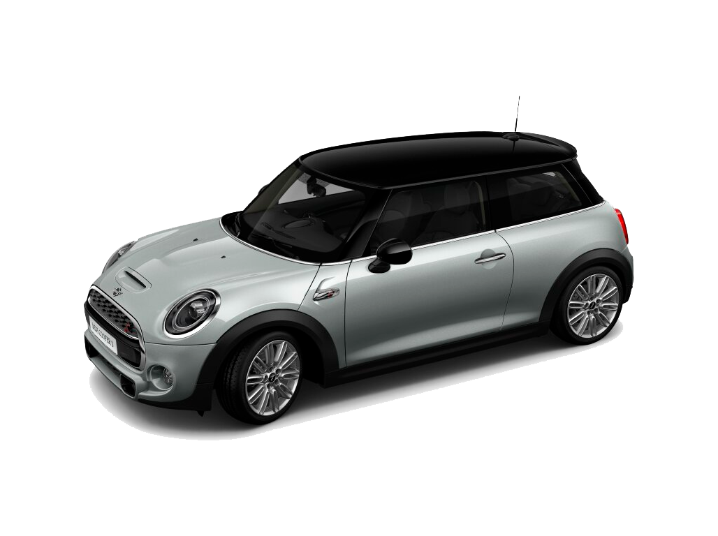 MINI - COOPER - 2.0 16V TWINPOWER GASOLINA S 2P STEPTRONIC
