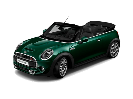 MINI - COOPER - 2.0 16V TWINPOWER GASOLINA S CABRIO STEPTRONIC