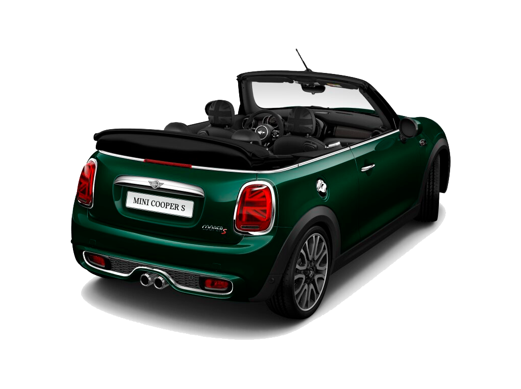 2.0 16V TWINPOWER GASOLINA S CABRIO STEPTRONIC