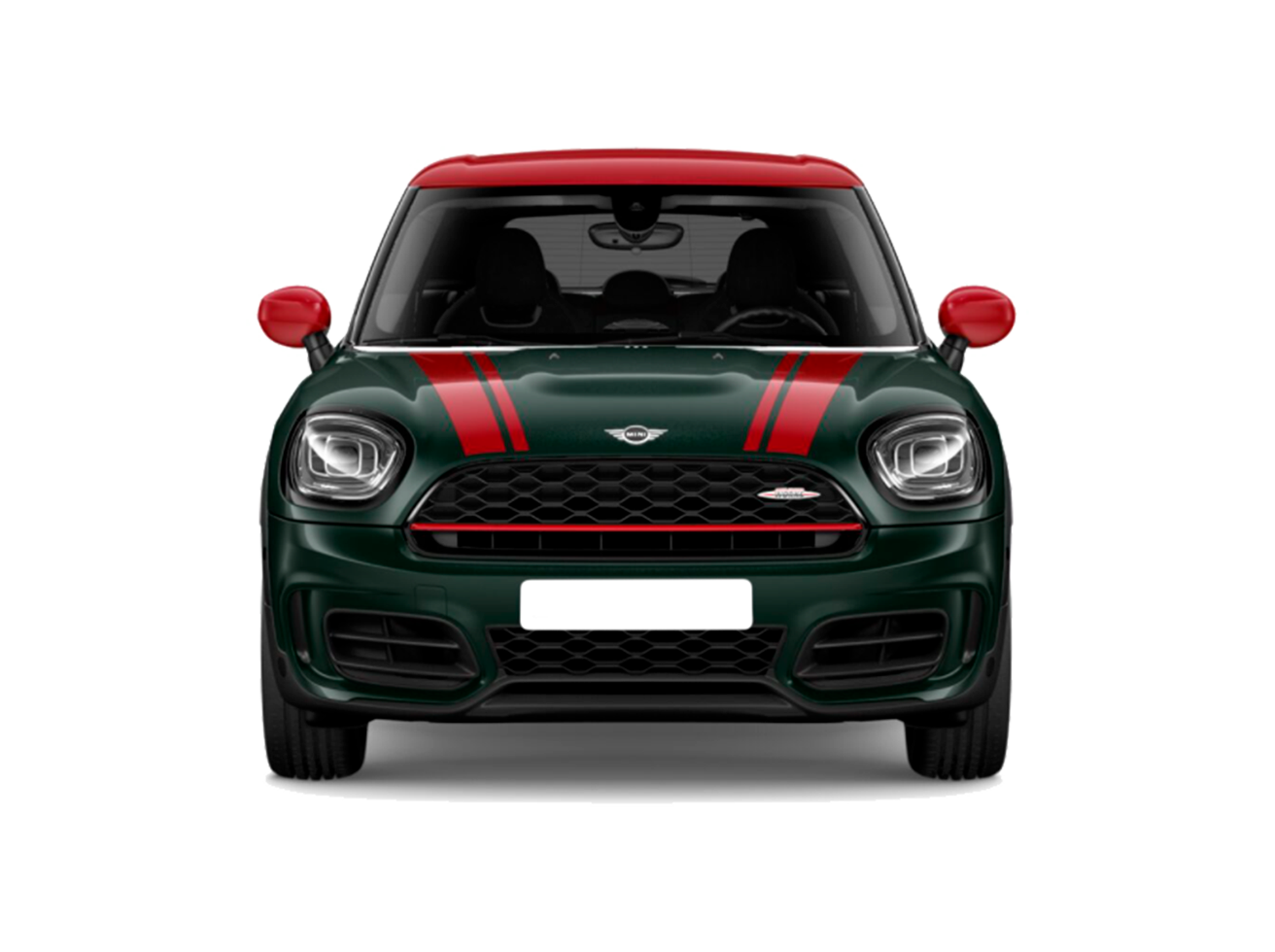 1.5 12V TWINPOWER TURBO HYBRID COOPER S E EXCLUSIVE ALL4 STEPTRONIC