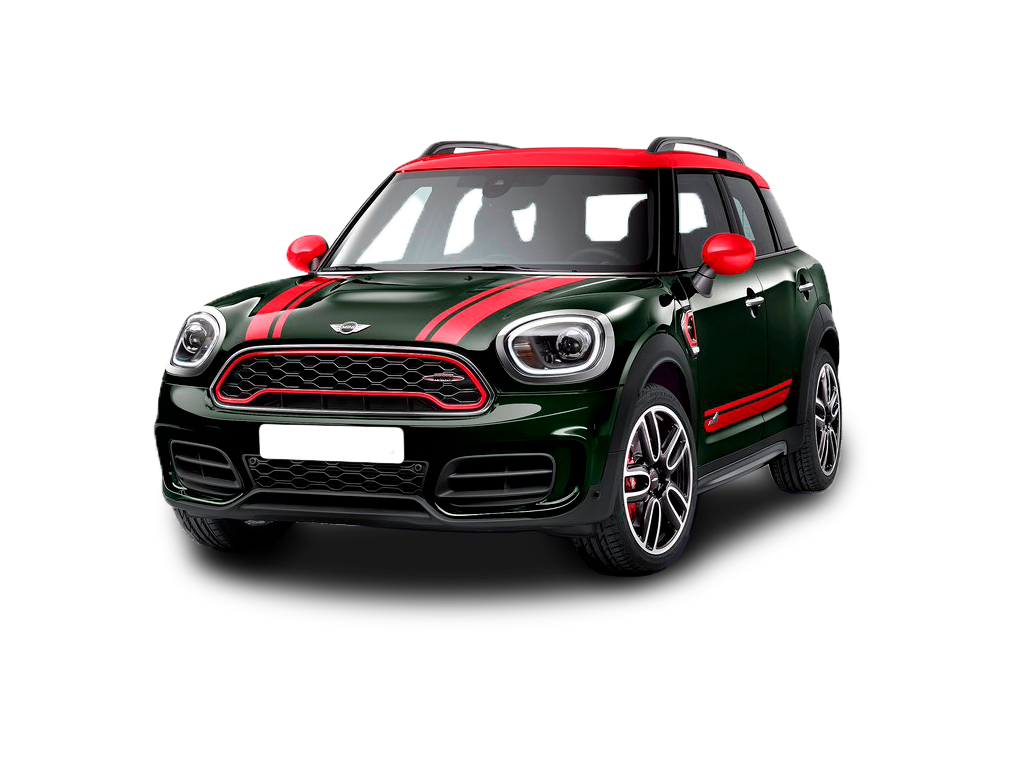 2.0 16V TWINPOWER TURBO GASOLINA JOHN COOPER WORKS ALL4 STEPTRONIC