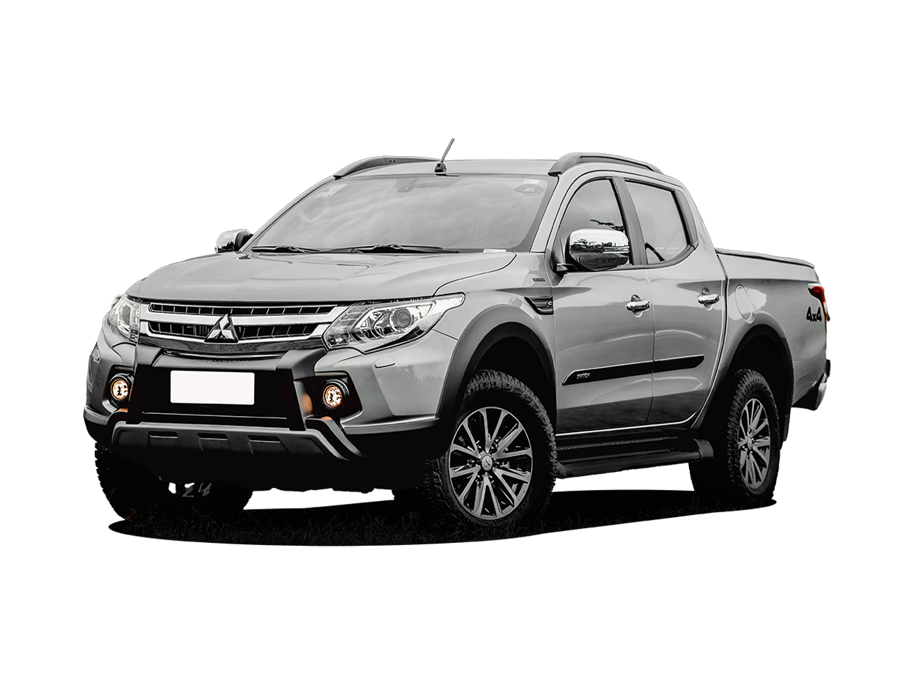 2.4 16V TURBO DIESEL OUTDOOR HPE CD 4X4 AUTOMÁTICO