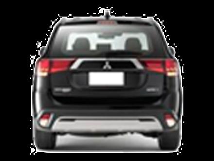 2.2 MIVEC DI-D DIESEL HPE-S AWD AUTOMÁTICO