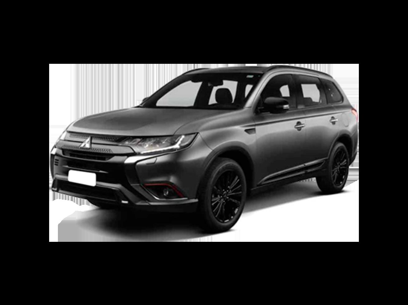 3.0 MIVEC V6 GASOLINA HPE-S BLACK EDITION AWD AUTOMÁTICO