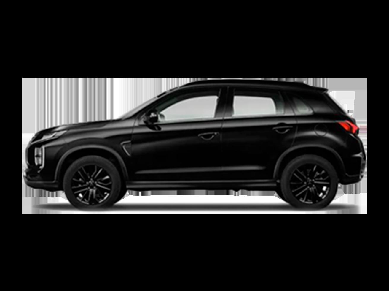 2.0 MIVEC FLEX HPE BLACK EDITION AWD AUTOMÁTICO