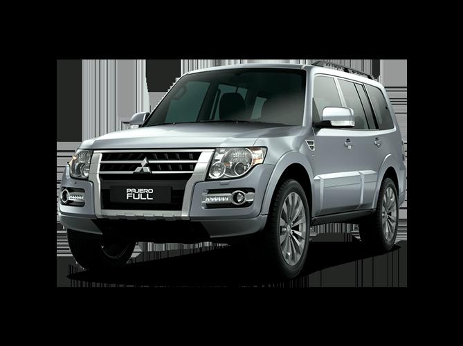 MITSUBISHI - PAJERO FULL - 3.8 HPE 4X4 V6 24V GASOLINA 4P AUTOMÁTICO
