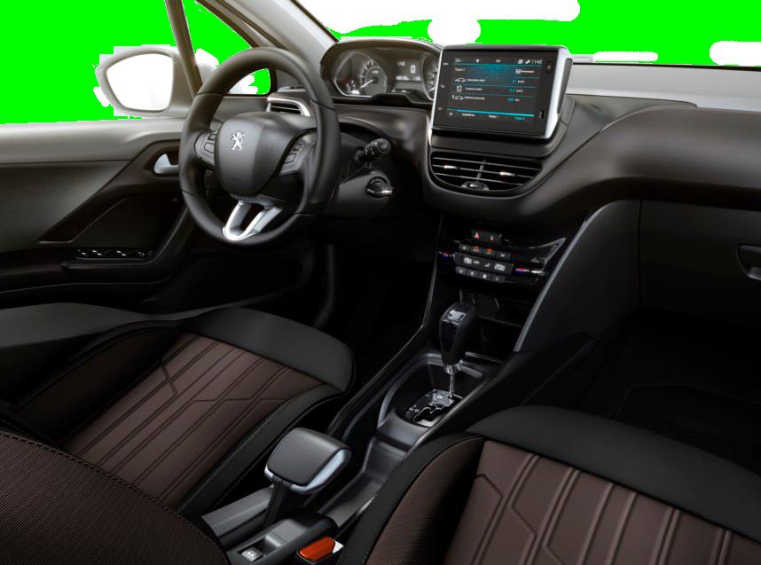 1.6 16V THP FLEX GRIFFE 4P AUTOMÁTICO