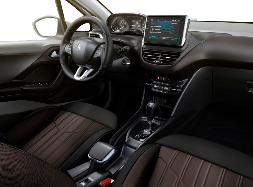 1.6 16V THP FLEX GRIFFE INCONCERT 4P AUTOMÁTICO