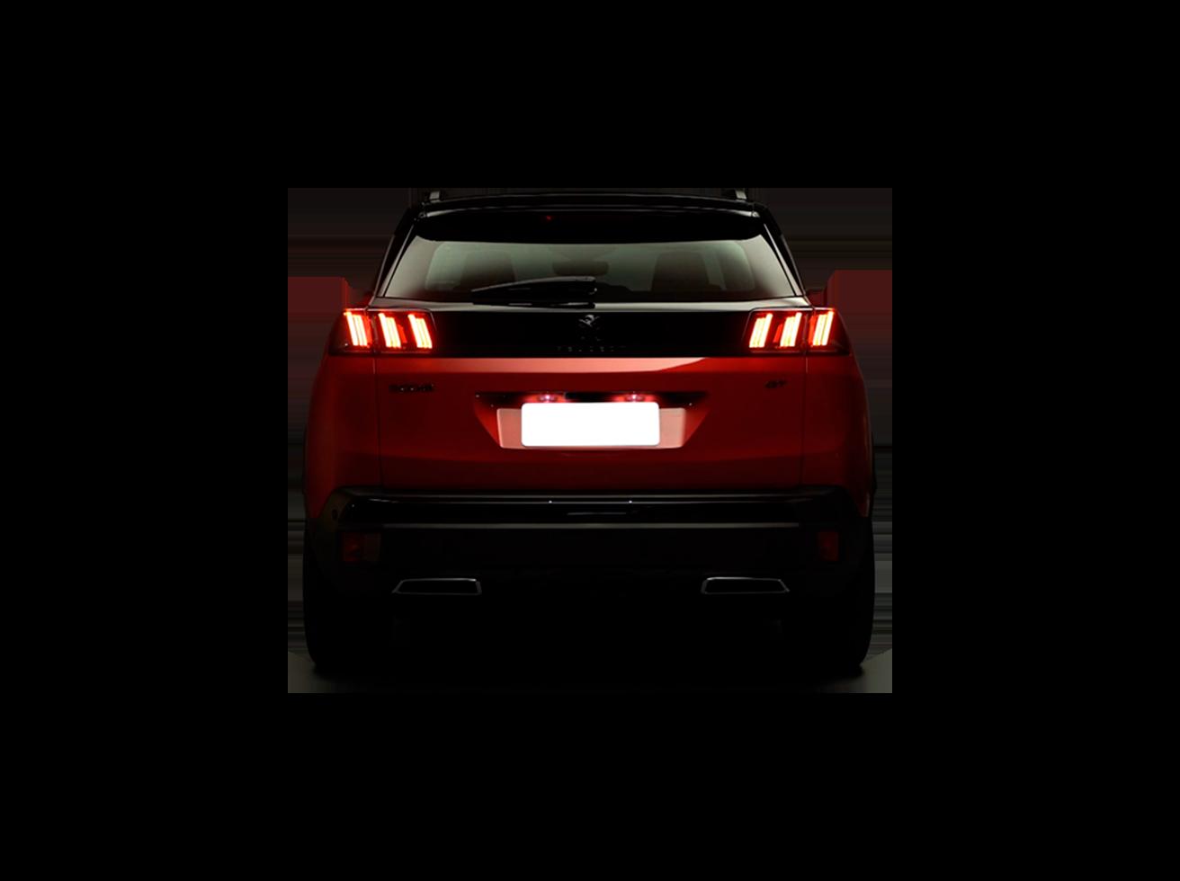 1.6 16V THP GASOLINA GT PACK AUTOMÁTICO