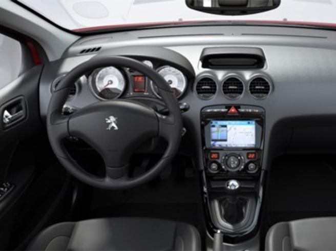 1.6 ALLURE BUSINESS THP 16V FLEX 4P AUTOMÁTICO