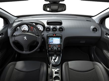 1.6 BUSINESS 16V TURBO FLEX 4P AUTOMÁTICO