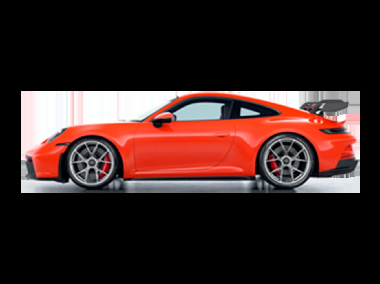 4.0 24V H6 GASOLINA GT3 MANUAL