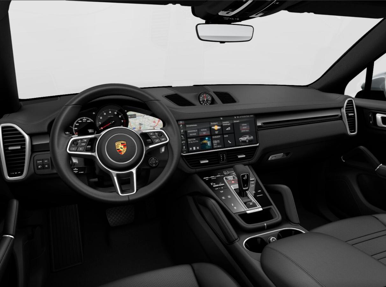 2.9 V6 GASOLINA S COUPÉ AWD TIPTRONIC S