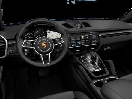 3.0 V6 E-HYBRID AWD TIPTRONIC S