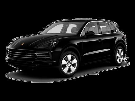 PORSCHE - CAYENNE - 3.0 V6 GASOLINA AWD TIPTRONIC S