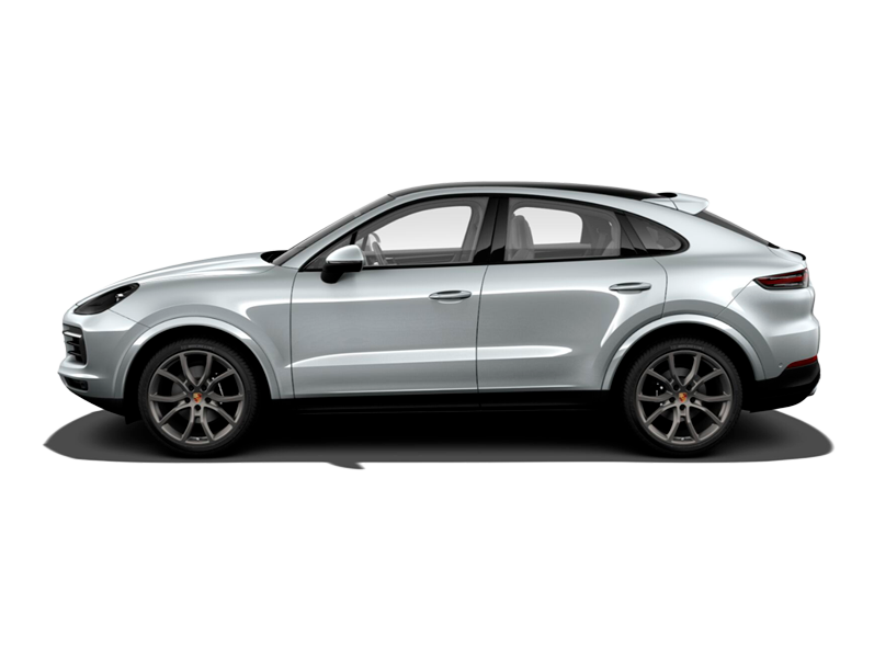3.0 V6 GASOLINA COUPÉ AWD TIPTRONIC S