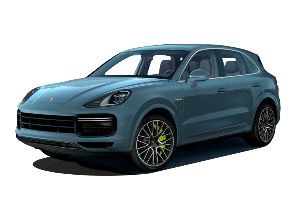4.0 V8 E-HYBRID TURBO S AWD TIPTRONIC S