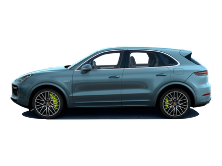 4.0 V8 E-HYBRID TURBO S AWD TIPTRONIC S
