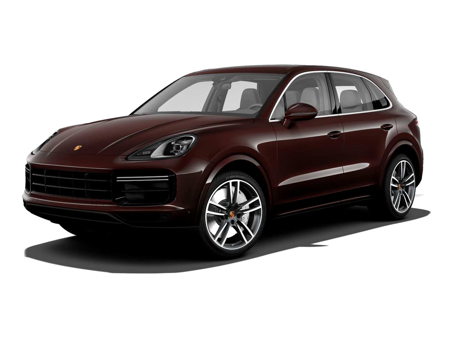 PORSCHE - CAYENNE - 4.0 V8 GASOLINA TURBO AWD TIPTRONIC S