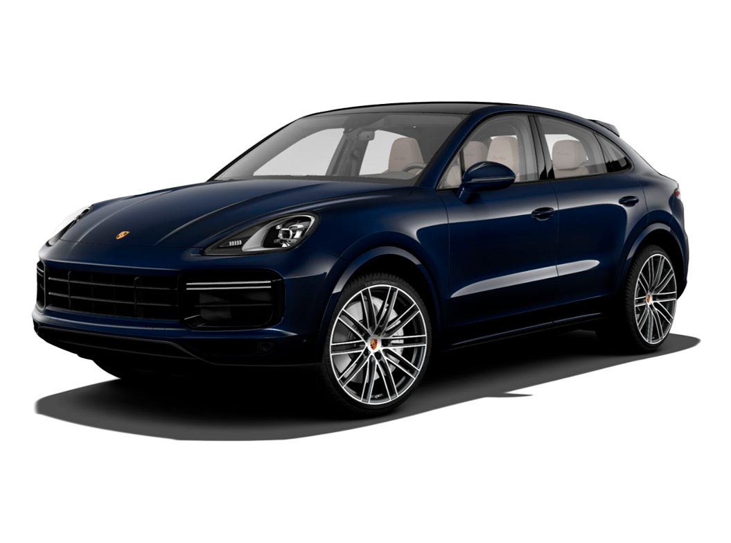 PORSCHE - CAYENNE - 4.0 V8 GASOLINA TURBO COUPÉ AWD TIPTRONIC S