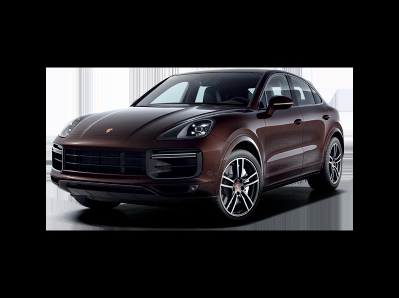 4.0 V8 GASOLINA TURBO COUPÉ AWD TIPTRONIC S