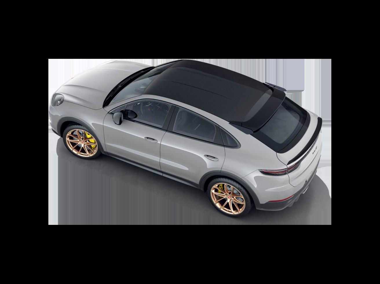 4.0 V8 GASOLINA TURBO GT COUPÉ AWD TIPTRONIC S