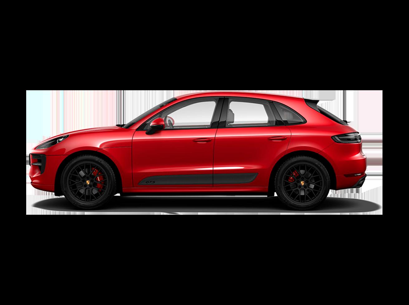 2.9 GTS 24V V6 GASOLINA 4P AUTOMÁTICO