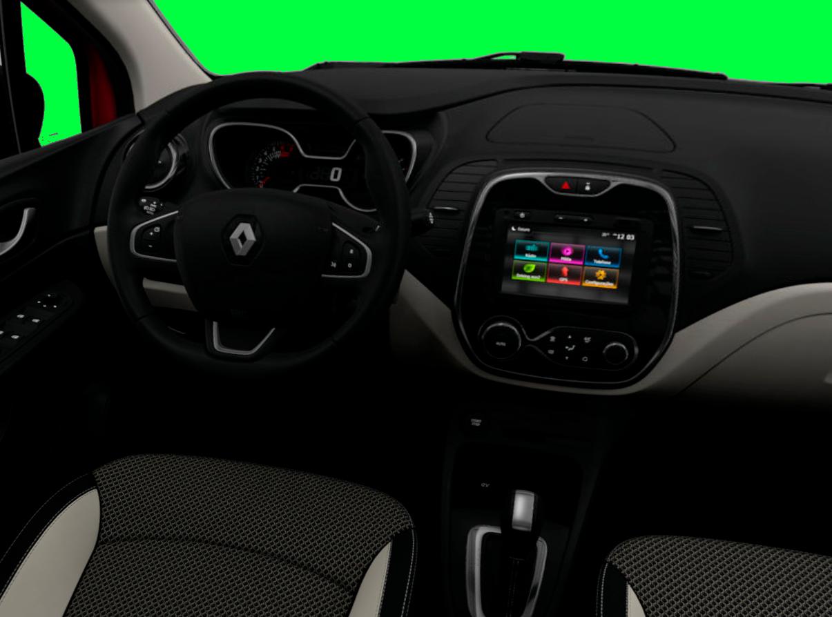 2.0 16V HI-FLEX INTENSE AUTOMÁTICO