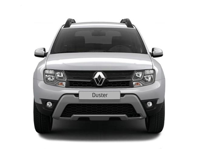2.0 16V HI-FLEX DYNAMIQUE 4WD MANUAL