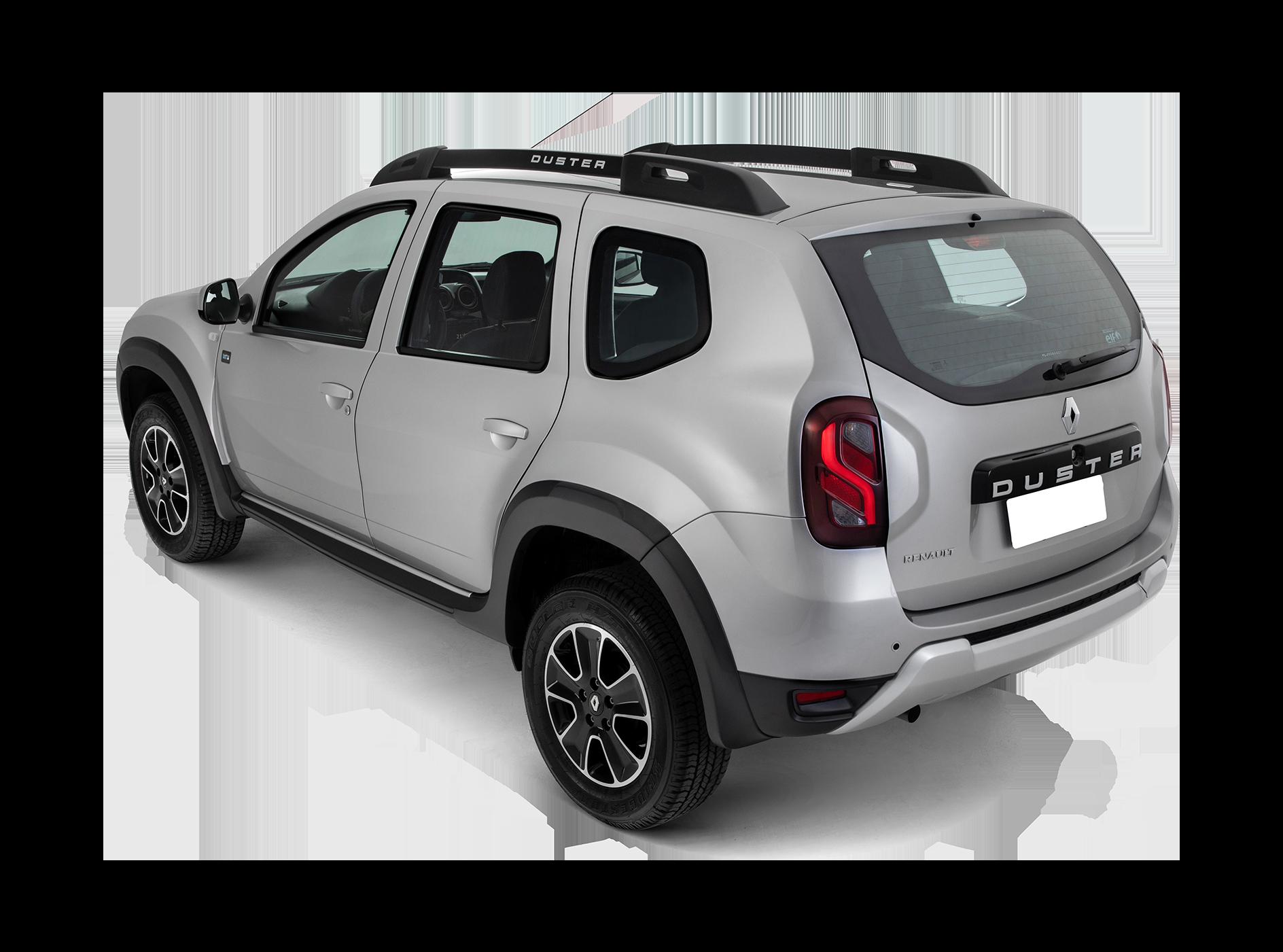 2.0 16V HI-FLEX GOPRO 4WD MANUAL