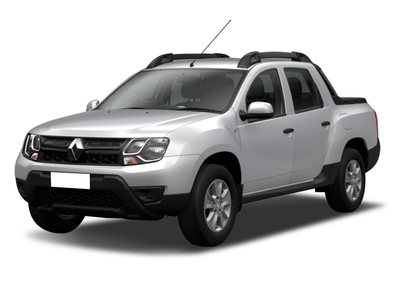RENAULT - DUSTER OROCH - 1.6 16V SCE FLEX EXPRESSION MANUAL