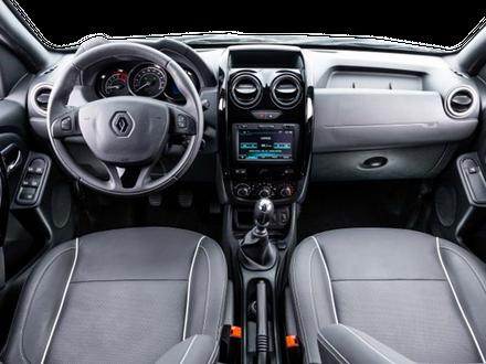 2.0 16V HI-FLEX DYNAMIQUE AUTOMÁTICO