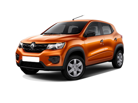 RENAULT - KWID - 1.0 12V SCE FLEX LIFE MANUAL