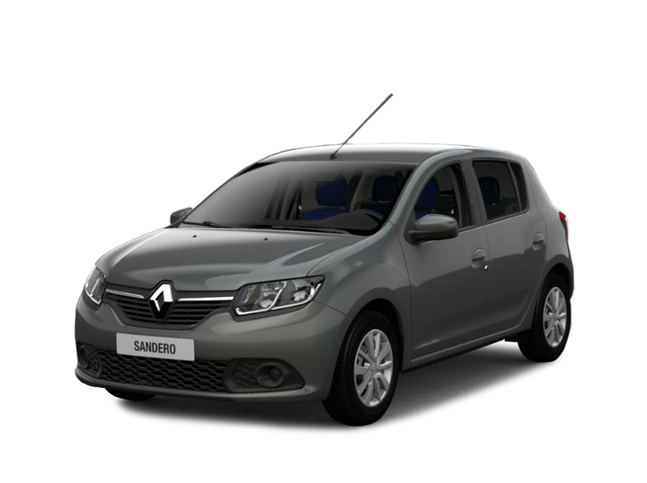 RENAULT - SANDERO - 1.0 12V SCE FLEX EXPRESSION MANUAL