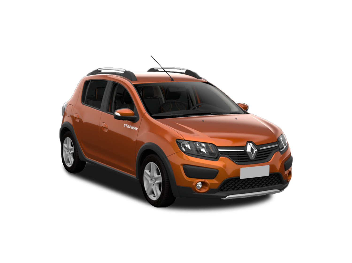 1.6 16V SCE FLEX STEPWAY DYNAMIQUE MANUAL